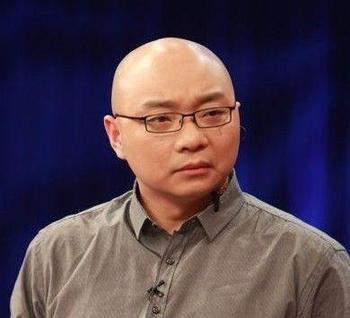 中华好诗词主持人王凯
